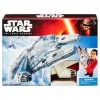 Millenium Falcon Force awakens Linea micro machines