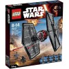 Nave lego episodio VII Star Wars Tie Fighter  Lego