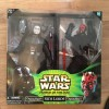 Pack Sith Lords 12 pulgadas Darth Vader & Darth Maul  Power of the Jedi