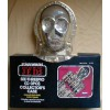 C3-PO  Collector's Case Return of the Jedi  Kenner (1983)