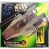 A-Wing Fighter Power of the Force 1997