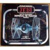 "Imperial Tie Fighter Vehicle "" Battle Damaged Return of the Jedi ( Kenner 1983)"