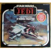 Kenner Nave Rebelde X-wing Return of the Jedi Original 1983