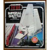 imperial Shuttle KENNER 1984  EN CAJA