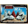 ISP-6  IMPERIAL SHUTLE POD RETURN OF THE JEDI (KENNER  1983)