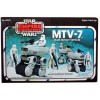 MTV-7  ( MULTI-TERRAIN VEHICLE) EMPIRE STRIKES BACK KENNER  1981)