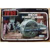 ENDOR FOREST RANGER VEHICLE RETURN OF THE JEDI KENNER 1983