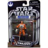 figuras Star wars the original  trilogy Collection.Wedge Antilles