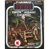 Ewok Assault Catapult , Return of the Jedi  2013