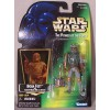 Boba Fett ( Power of the force Kenner 1997