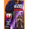 Leia in Boushh disguise (SHADOWS OF THE EMPIRE ) ,Incluye rifle casco , Figura kenner sellada 1996.