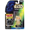 Ishi Tib with Blaster Rifle  Power of the force kenner   1997